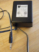 Universal A-41-616 AC Electric Class 2 Power Supply Adapter - $9.89