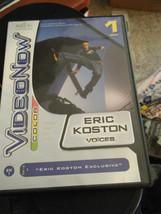VideoNow Color Eric Koston Voices (PVD, 2004) - $9.89