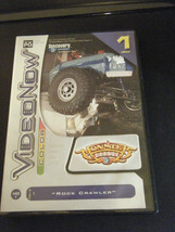 VideoNow Color Discovery Channel Monster Garage Rock Crawler (2004, PVD) - $9.89