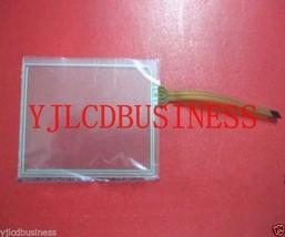 NEW 6AV8100-2BA00-1AA0 SIEMENS TouchScreen Glass 90 days warrarty - $247.00