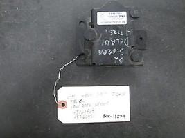 GM CHEVY GMC PICKUP TRUCK YAW RATE SENSOR #15161769,15766921 *See item* - $79.15