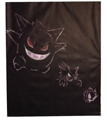 Pokemon Ver AHand Painted Acrylic Backdrop 7 x 5 ft Haunted House Hallow... - $130.00
