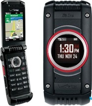 USED Casio GzOne Ravine 2 C781 Black (Verizon & Page Plus) Rugged Cellul... - $24.99