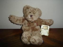 Boyds Bears in the Attic Handmade Bear 1991-95 - $67.50