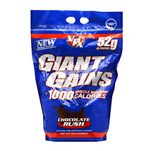 VPX - Giant Gains 10lbs - Chocolate Rush  - $64.95
