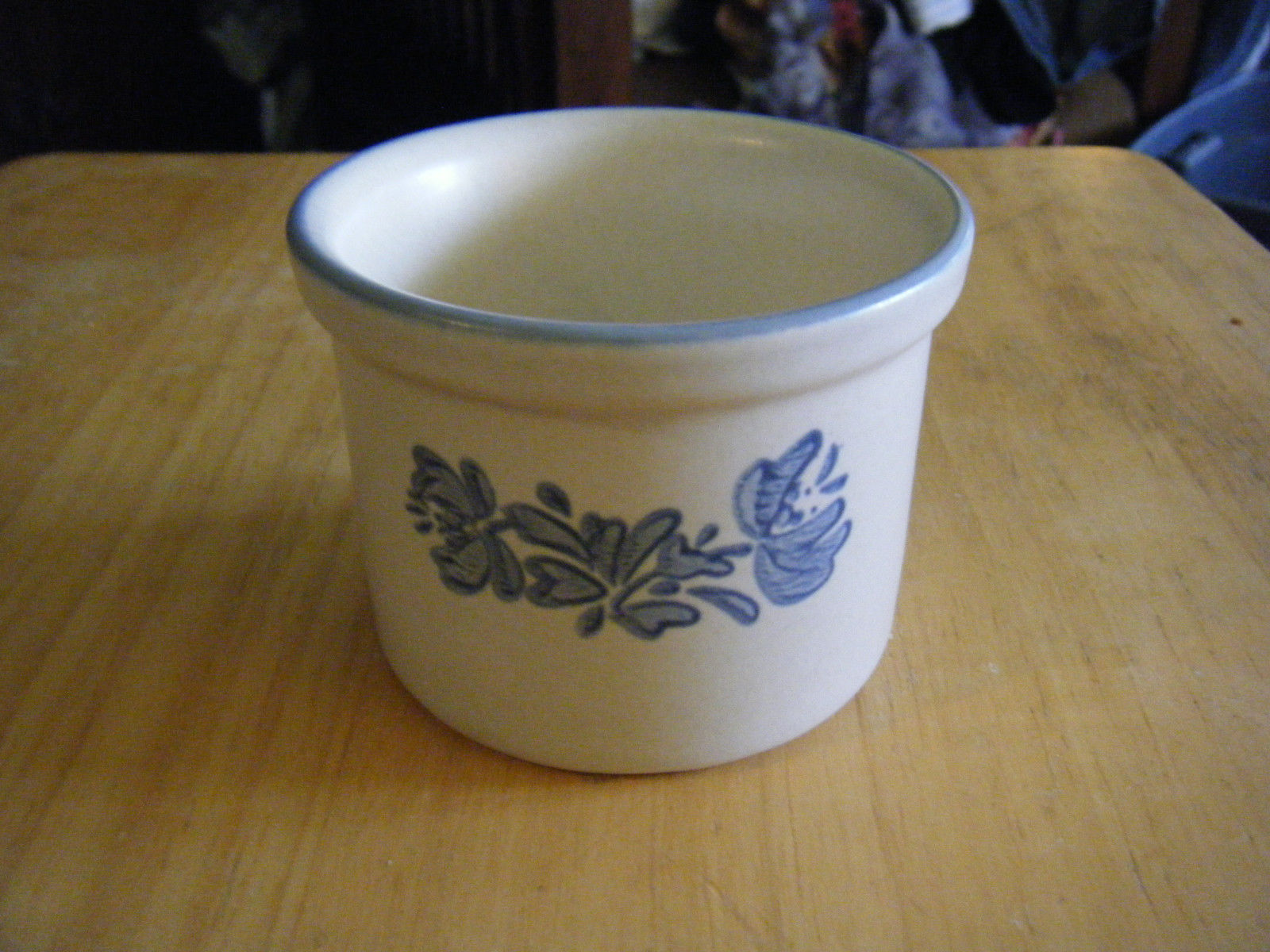 "Primary image for Vintage Pfaltzgraff ""Yorktowne"" Dip or Sauce Bowl"