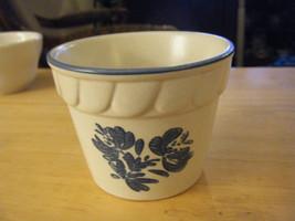 Vintage Pfaltzgraff Yorktowne Ramekin, Dip or Sauce Bowl or Crock - $12.86