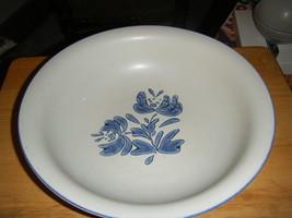 """Vintage Pfaltzgraff Yorktowne 12"""" 3-Qt. Serving or Fruit Bowl - $40.39"""