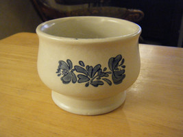 Vintage Pfaltzgraff Yorktowne Sugar Bowl - No Lid - $12.86
