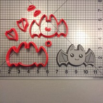 Bat 106 Cookie Cutter Set - $6.50+