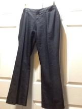 ANA Women's Pants 32x30 8P 8 petite cotton span... - $24.87