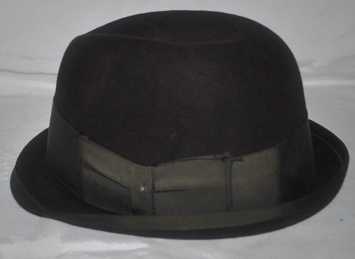 28951b0790a22 Vintage Resistol Self Conforming Fedora Fur and 50 similar items. Il  fullxfull.1042375736 5cxx