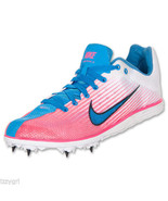NEW-Nike-Rival-D-7-Platinum-Pink-Blue-538221-046-Womens-US-7 - $32.95