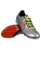 Nike Zoom Rival Running Shoes- Style 468648-086 Men Sz 9/ Ladies 10.5 - $32.95