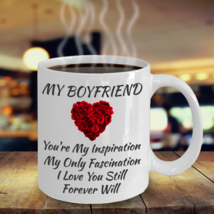 Birthday Anniversary Love Engagement Gift For Boyfriend BF Color Changin... - $22.76