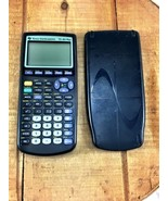 Calculator TI-83 Plus Texas Instruments graphing - $48.37