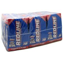 Vpx Redline Rtd   24 Per Case   Triple Berry  - $75.95