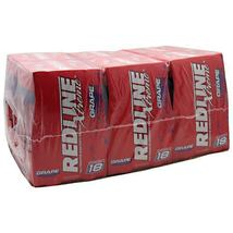 Vpx Redline Xtreme Rtd   24 Per Case   Grape - $75.99