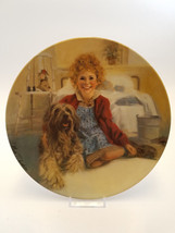 Knowles Plate - Annie and Sandy - Annie Collect... - $14.88