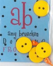 Embellishment Pack Let The Frolicking Begin Cross Stitch Amy Bruecken Designs - $6.00