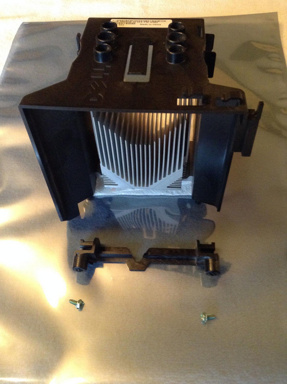 Dell Optiplex - Dimension Heatsink & Shroud and 50 similar items