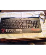 Raybestos Revolution Wired Computer Keyboard - $16.82