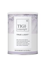 TIGI Copyright True Light Violet Lightener, 15.87 ounce
