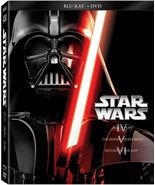 Star Wars: The Original Trilogy 2013 Release - $52.35
