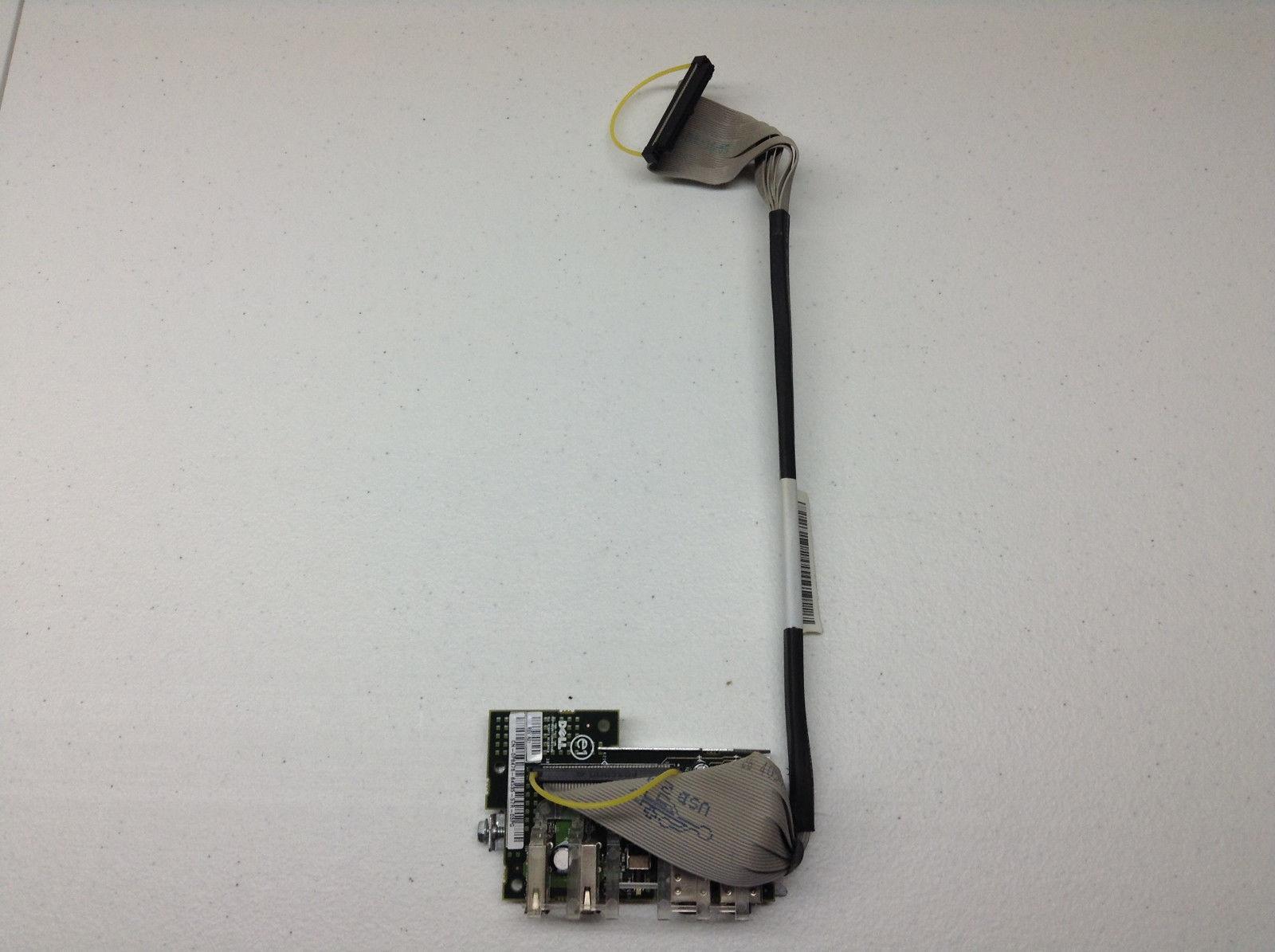 Dell Optiplex GX520 S F F  USB & Audio and 45 similar items