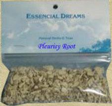 Pleurisy Root 1/2 oz Organic Herbs - $6.00