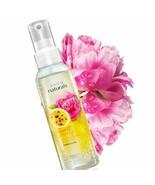 Avon Naturals Passionfruit & Peony Body Mist Body Spray 100 ml New - $16.61