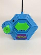 Teenage Mutant Ninja Turtles Leo's Rc Buggy Replacement Remote with Batt... - $14.80
