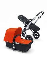 Bugaboo Cameleon3 Stroller - Aluminum Base / Black Seat - $1,018.76