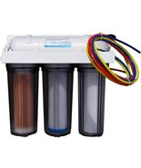 Abundant Flow Water ARO-Omega 4-Stage RO/DI System Reef Aquarium Water F... - $177.21