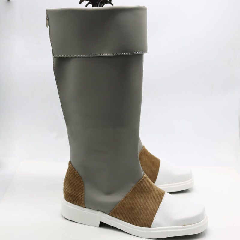 Fire emblem ike cosplay boots for sale
