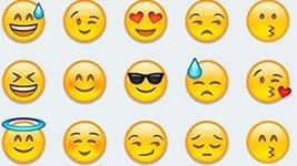 "Emoji Edible 8"" Round Cake Topper Frosting sheet You Pick the Emoji - $7.00"