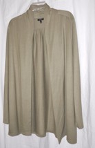 Talbots Ladies SWEATER - Shrug - Cardigan - Size Large - $24.74