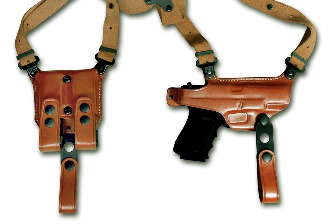 holster shoulder 1911 browning 380 masc fnx fn beretta 45 fns px4 power hi storm seven five owb items compact