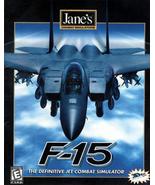 JANE`S F15 - $120.00