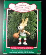 Hallmark Keepske Christmas Ornament 1988 Prancer Third in Reindeer Champ... - $5.99