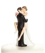 Funny Sexy Wedding Bride & Groom Cake Topper HA... - $31.50
