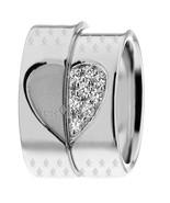 10K GOLD DIAMOND MATCHING WEDDING RINGS HIS AND HERS WEDDING BAND SET RI... - $677.04