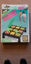 Vintage Tyco Toss Across Indoor Bean Bag Toss Game Original Box No. 7090... - $29.70