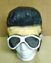 2002 Paper Magic Group- Elvis Presley-Like Latex Mask - $19.79