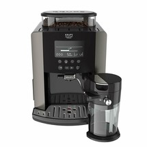 Krups Quattro Force Arabica Latte EA819E10 Coffee Maker Proffessional 15... - $1,312.30