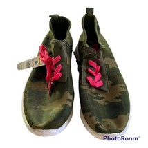 Zone Pro Mens Camouflage Tennis Casual Sneaker Shoes Size 10 Walking Run... - $10.75