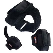 Wrist Case Holder Black fits Alcatel Go Flip - $12.99
