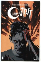 Outcast #1 First issue Robert Kirkman 2014- NM- - $20.18