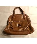 Brown Shoulder Bag by Jessica Simpson - $65.00