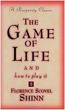 The Game of Life and How to Play It Prosperity Classic - $6.78
